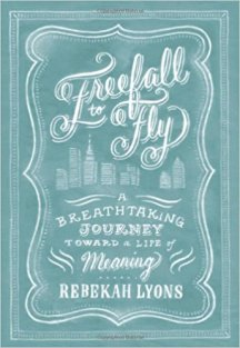 Frefall to Fly